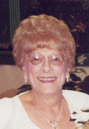 Mary Colangelo