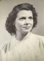 Ethel J. Lally